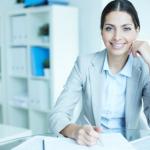Frauen, Führung, Karriere